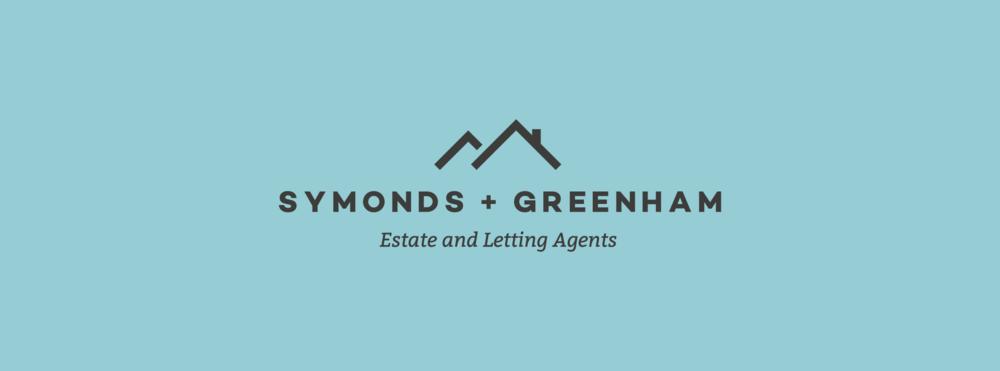 Symonds & Greenham Branding