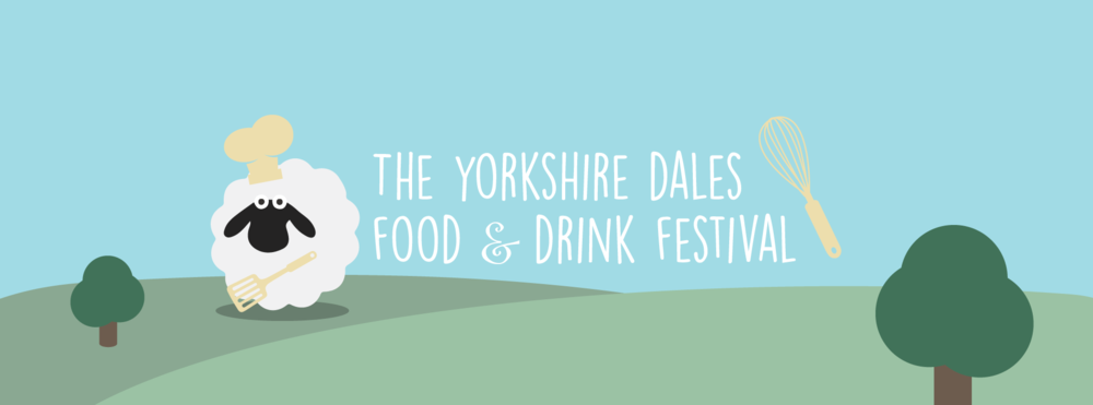 StrawberryToo-Yorkshire Dales Food & Drink Festival