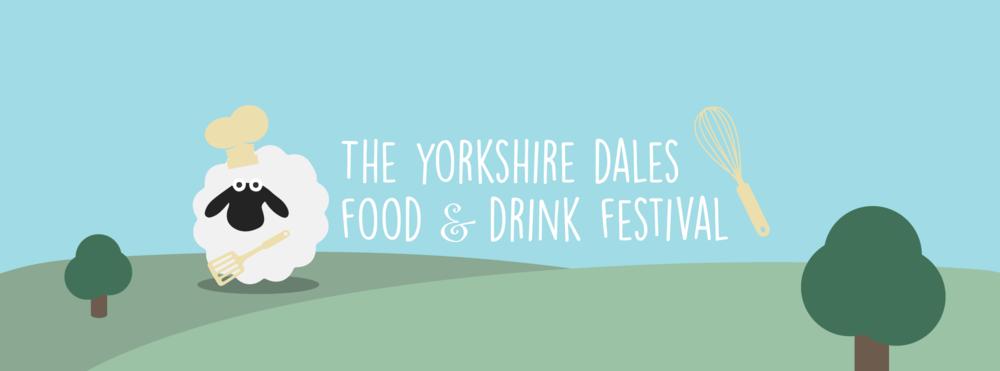 StrawberryToo-Yorkshire Dales Food & Drink Festival