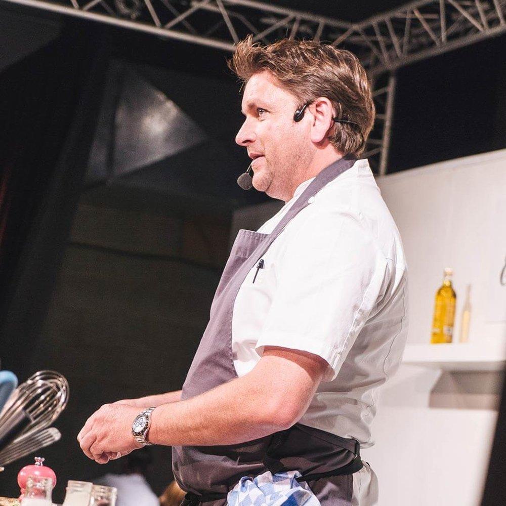 StrawberryToo-Yorkshire Dales Food & Drink Festival3