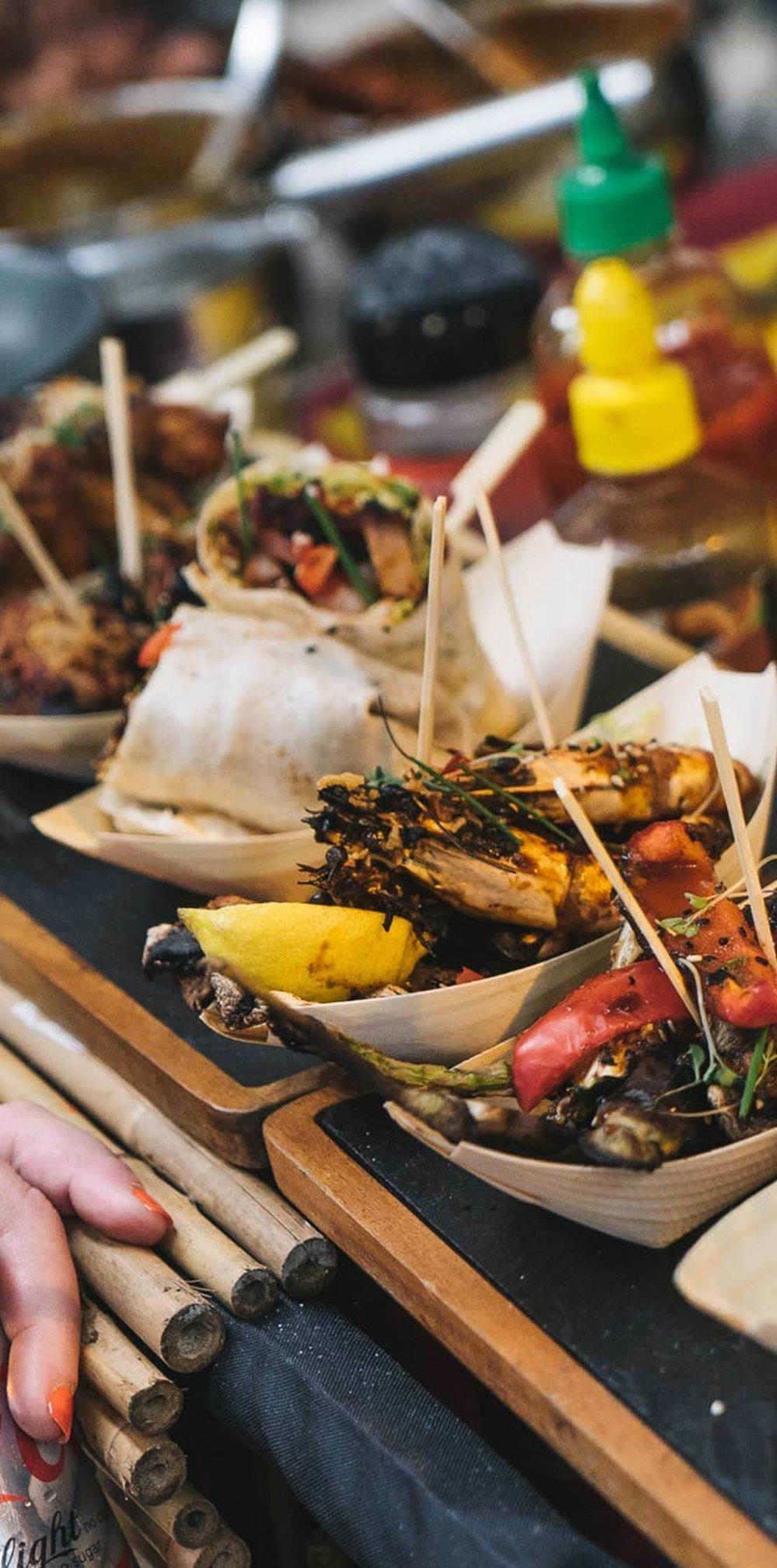StrawberryToo-Yorkshire Dales Food & Drink Festival9