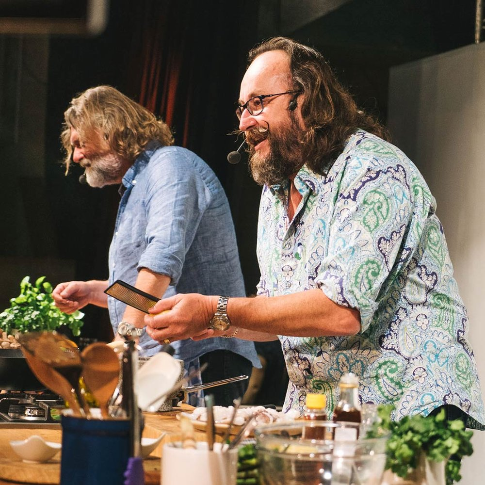 StrawberryToo-Yorkshire Dales Food & Drink Festival11