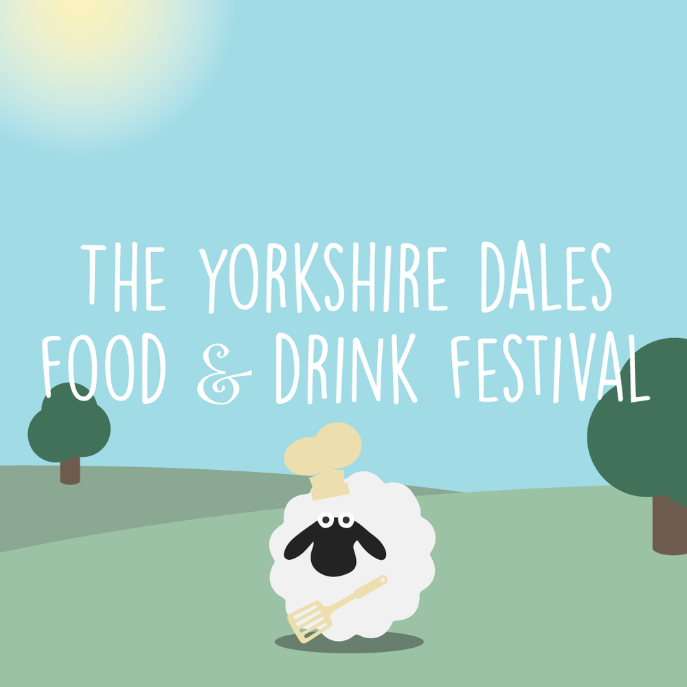 Strawberrytoo - Yorkshire Dales Food & Drink Festival