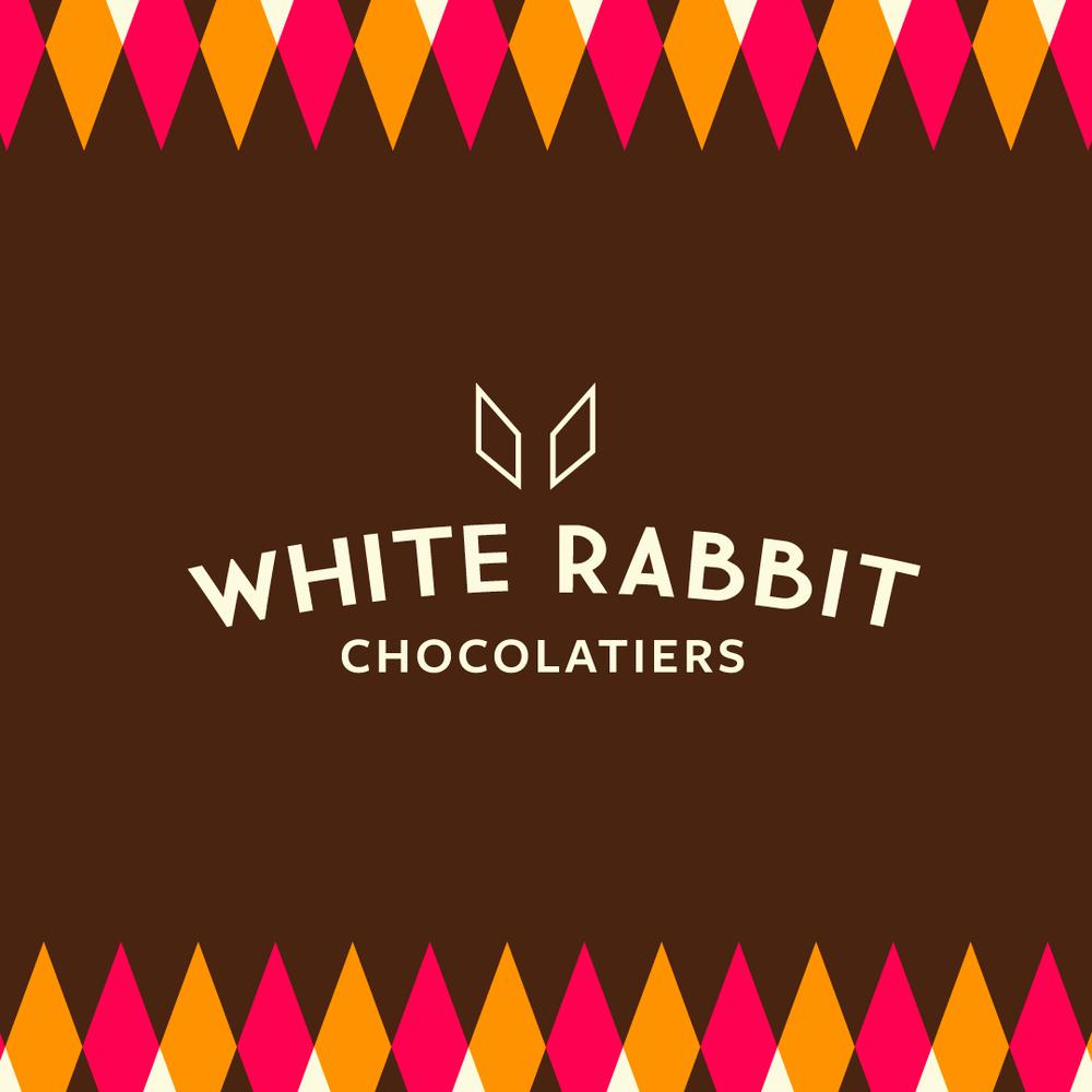 StrawberryToo - White Rabbit Chocolatiers