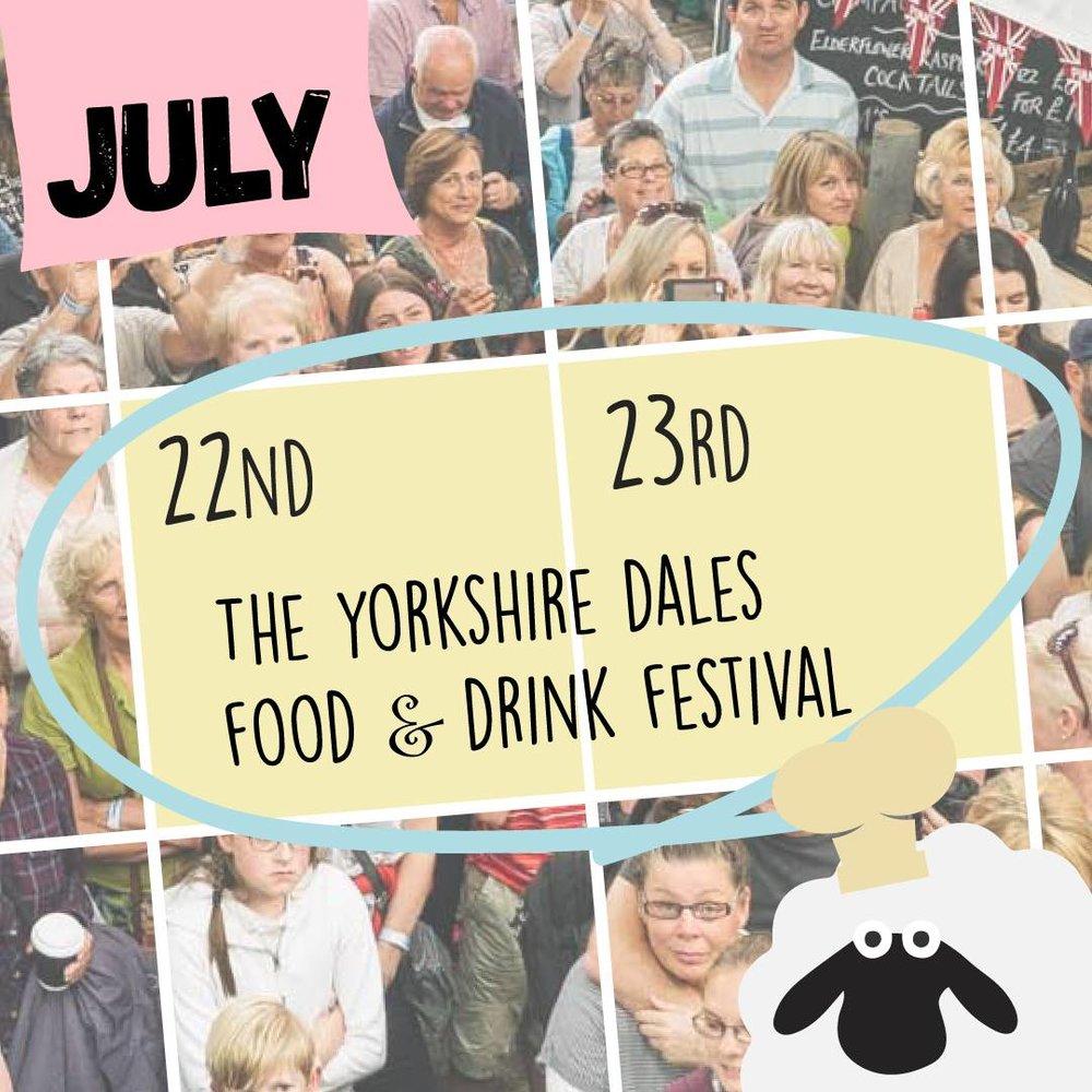 StrawberryToo-Yorkshire Dales Food & Drink Festival14