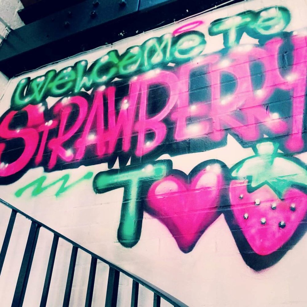 Strawberrytoo-Our-Agency-Creative-Oomph