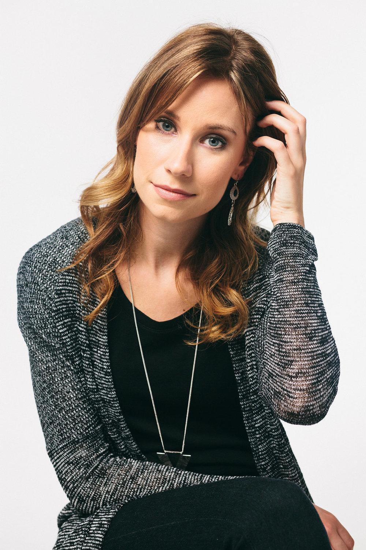 Becca Bradley | Christian singer-songwriter