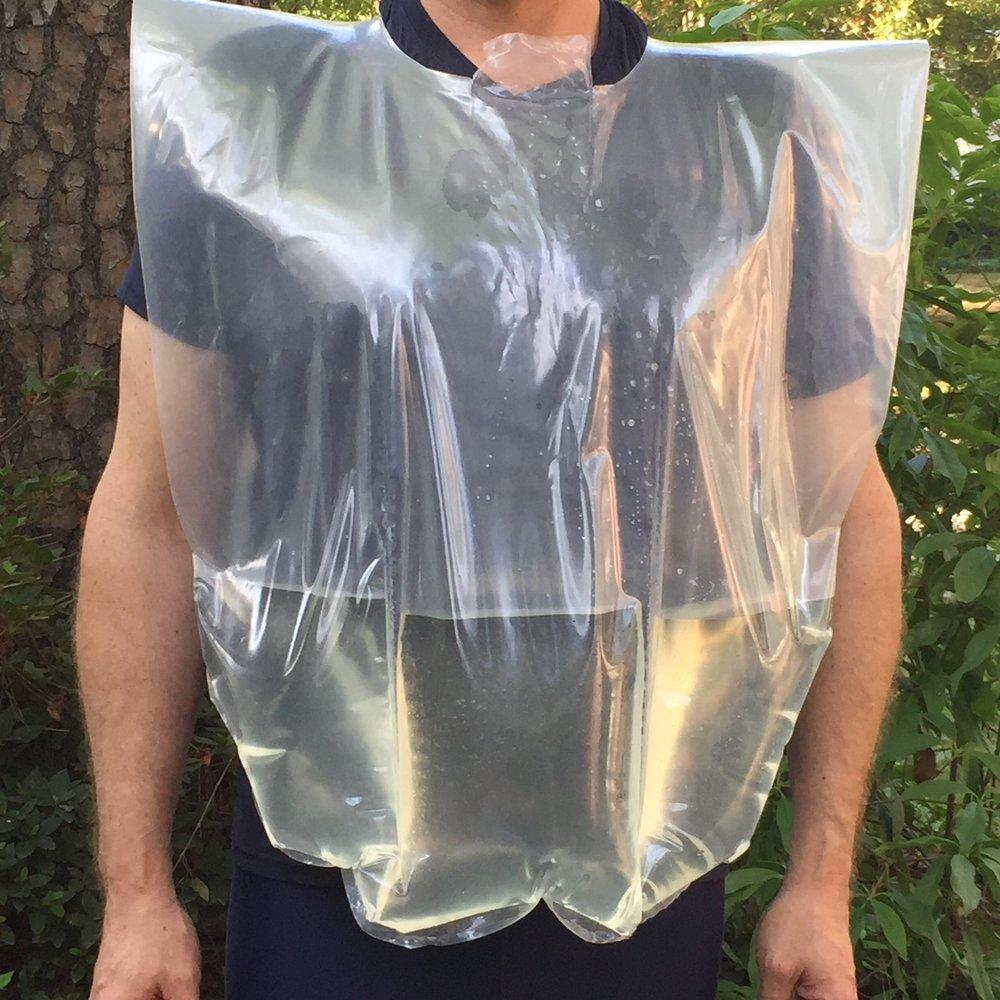 water vest