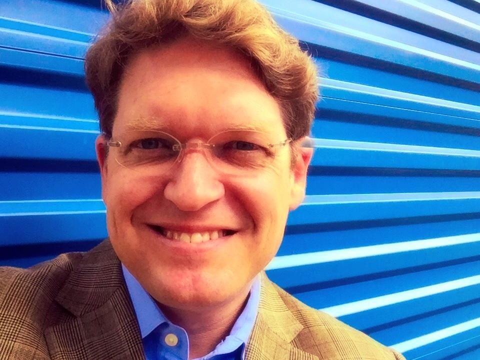 Jim Ferguson, Principal