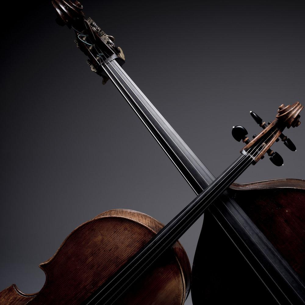 BrahmsDvorak -