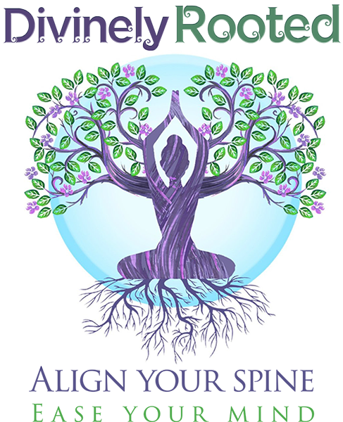 Divinely Rooted | Yoga with Kellie Jean Codianna