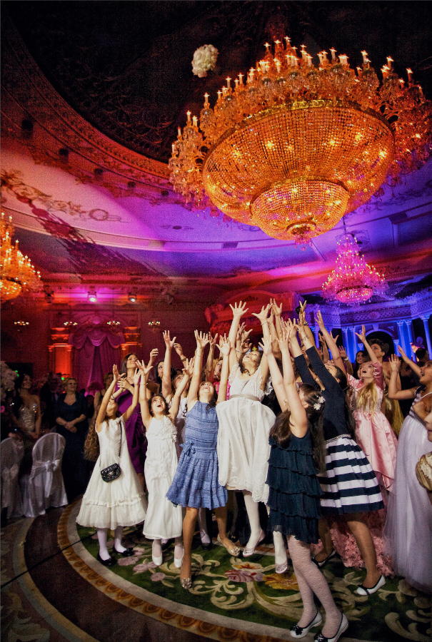 Свадьба Грача и Наиры -