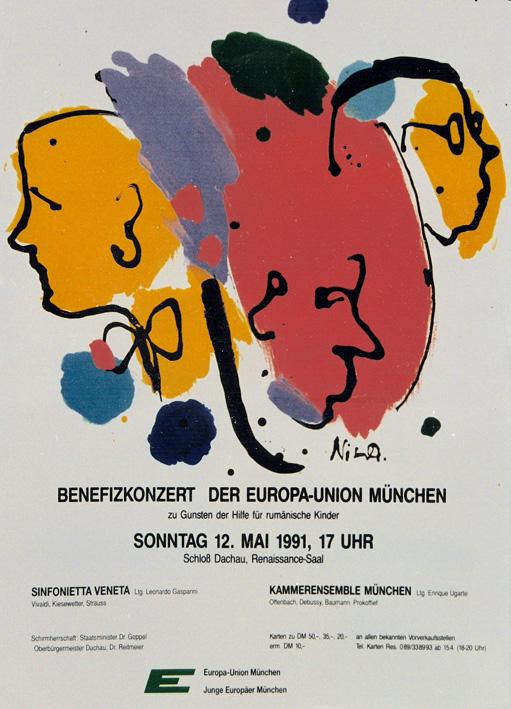 Charity Europa Union