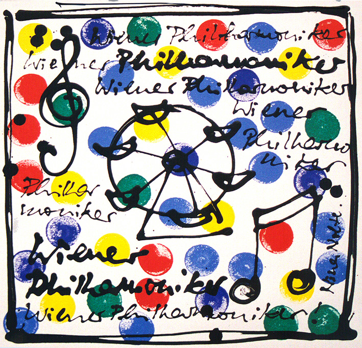 Copy of Wiener Philharmoniker