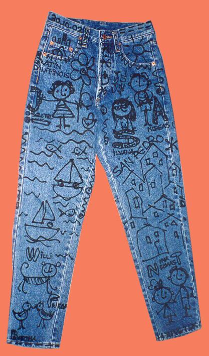 Copy of PourJosie Jeans