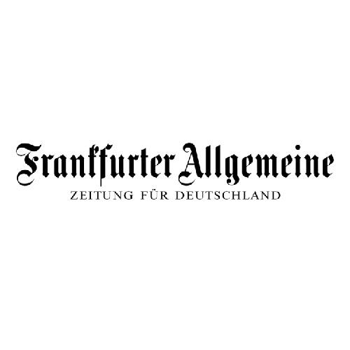 Copy of Frankfurter Allgemeine