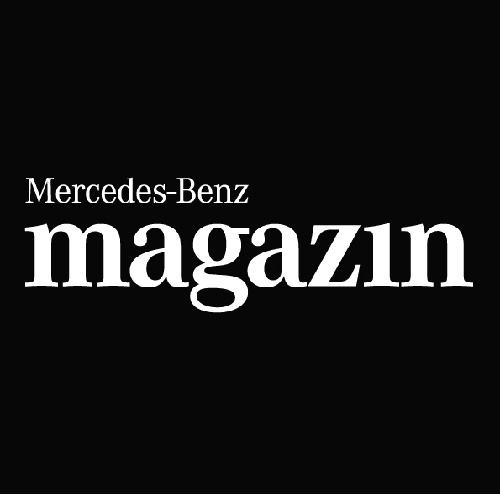 Copy of Mercedes-Benz magazin