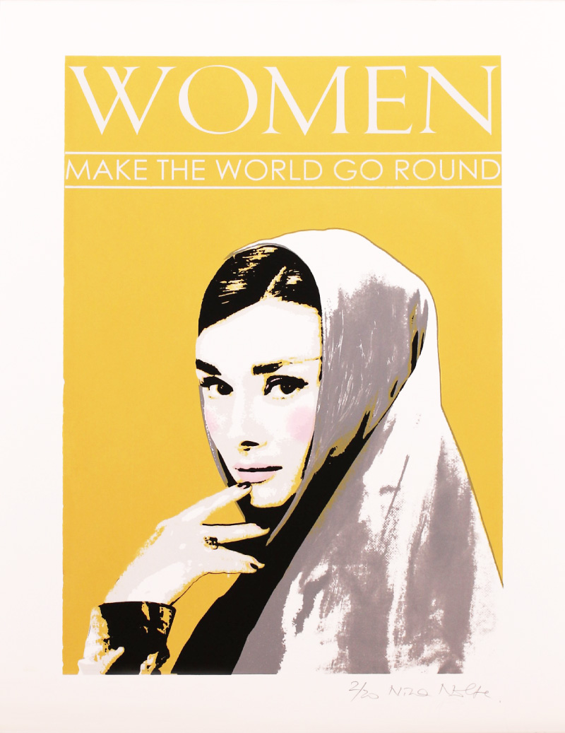 Copy of Women Make The World Go Round IV