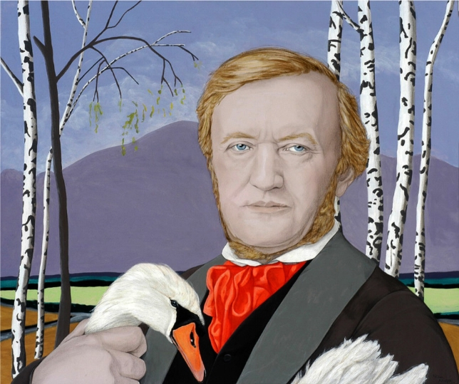 Copy of Richard Wagner