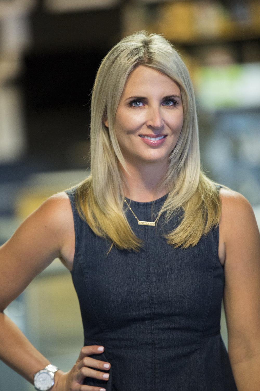 Caitlyn Fagan, CEO at Zenman and Bigfoot Web.