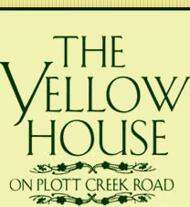 The Yellow House B&B