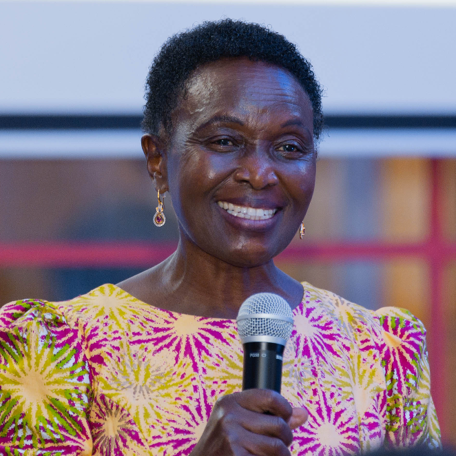 WANGUI NYAGA    Expertise: Supporting Ed Entrepreneurs