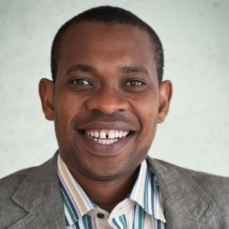 JOHN MUGO  Co-Founder,  ZiziAfrique   Expertise: Research & TVET   LinkedIn