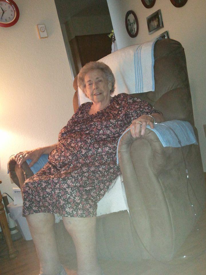 Aunt Doris