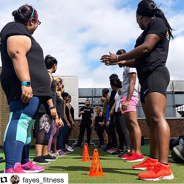 What an incredible event! Head to @fayes_fitness post to see more! Thanks for choosing @londonrooftopgym! 💪Repost: ・・・ ▪️ TEAM  200  TRAINING  DAY ▪️ An absolute pleasure spending the day with these soldiers! A huge well done and thank you to you all from me and @andrew_burns_fitness for bringing the energy and sharing the good vibes and banter!! ➖➖➖➖➖➖➖➖➖➖➖➖➖➖➖➖➖ We are now ready to take it to the next level with out 20th six week training and nutrition programme commencing 11th September, link in bio. Our next Training Day will be in January ➖➖➖➖➖➖➖➖➖➖➖➖➖➖➖ Special thanks to @gchopra_thefitlife for sharing your wonderful  space @londonrooftopgym and huge thanks to @embalem @emvision_designs for capturing all the fun #team200trainingday #team200 #fayesfitness #abfitness #rooftop #londonrooftopgym #london #event #sunday #workout #training #teamgames