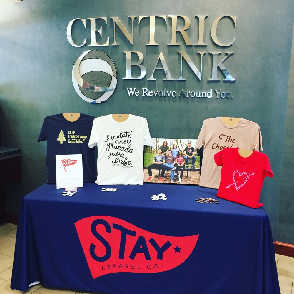 a7d1a40cad We want to give a shout-out to assistant branch manager Amber Spotts for  making our month-long visit possible and many thanks to the Centric team  for ...