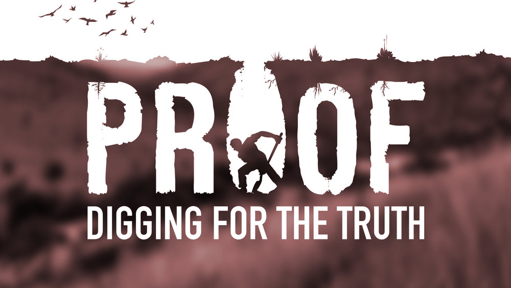 PROOF Sermon Series at The Mission Church in South Jordan Utah