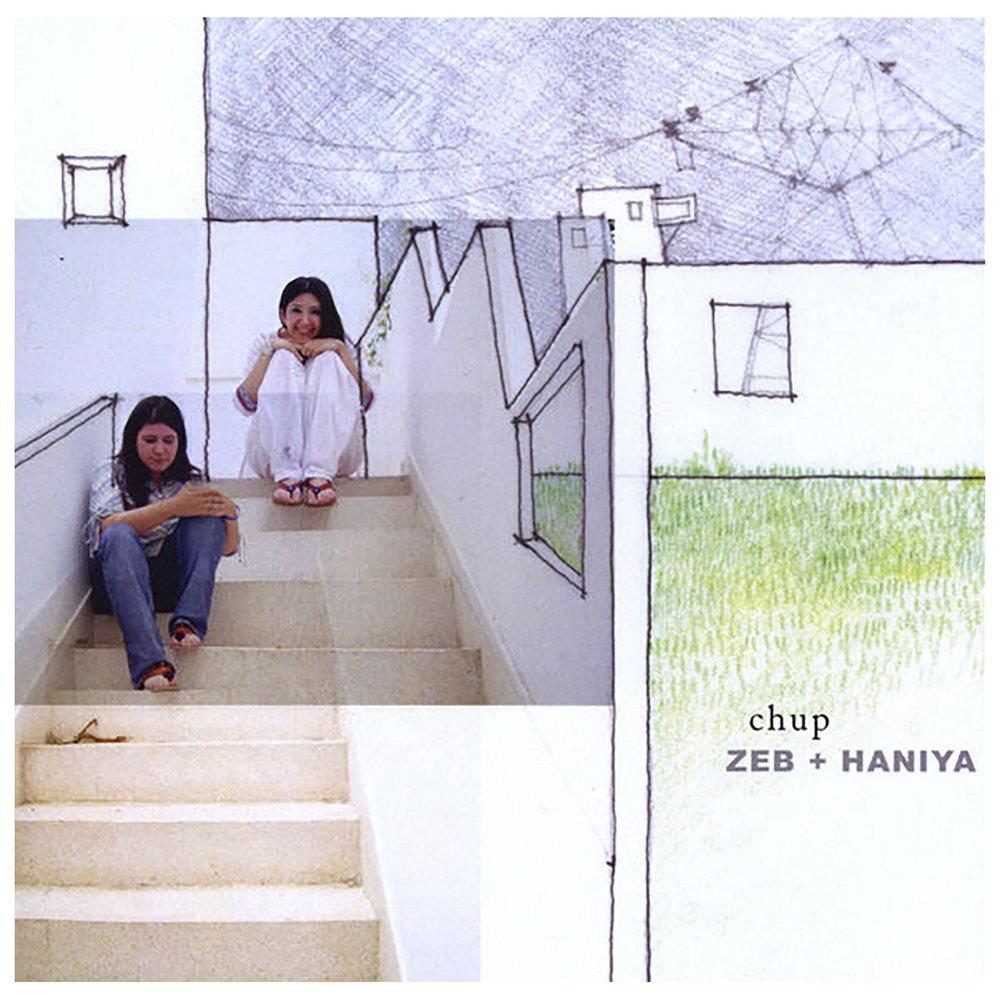 chup - Zeb + Haniya