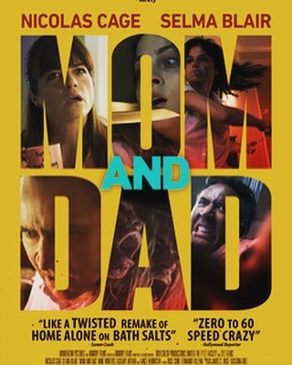 It's opening day of our dear friend Brian Taylors movie. Mom and Dad! We're so proud of him and everyone involved in the production! Go to your nearest AMC theatre and see it! #costumedepartment #film