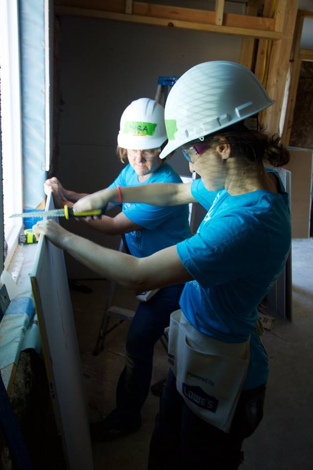Credit: Habitat for Humanity