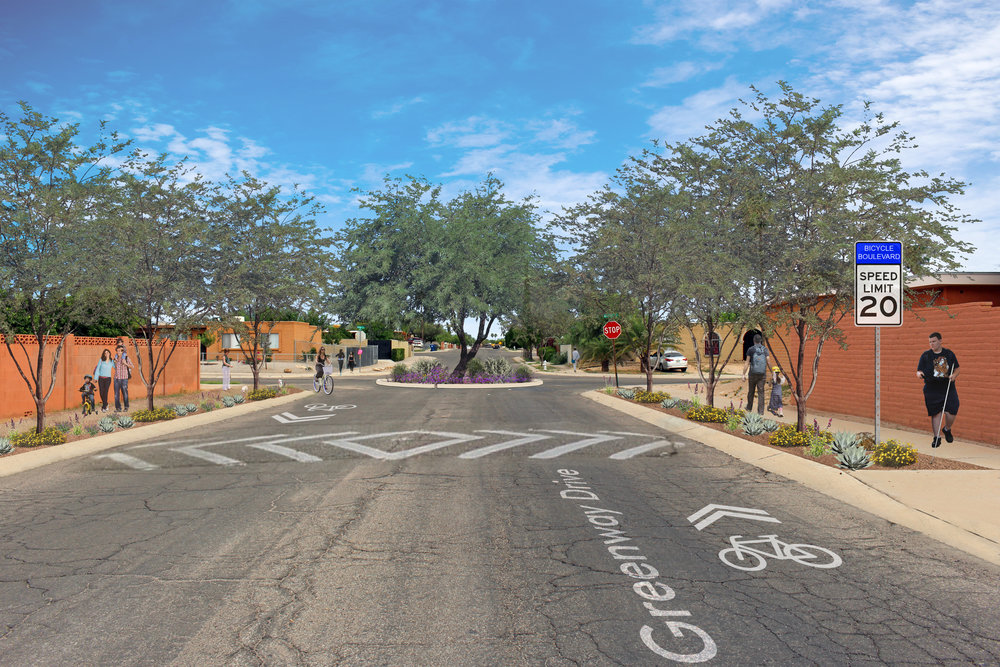 Tucson Prop 407 - Greenway Render