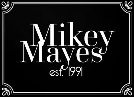 Mikey Mayes