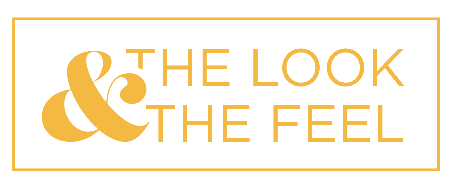 The Look & The Feel Branding