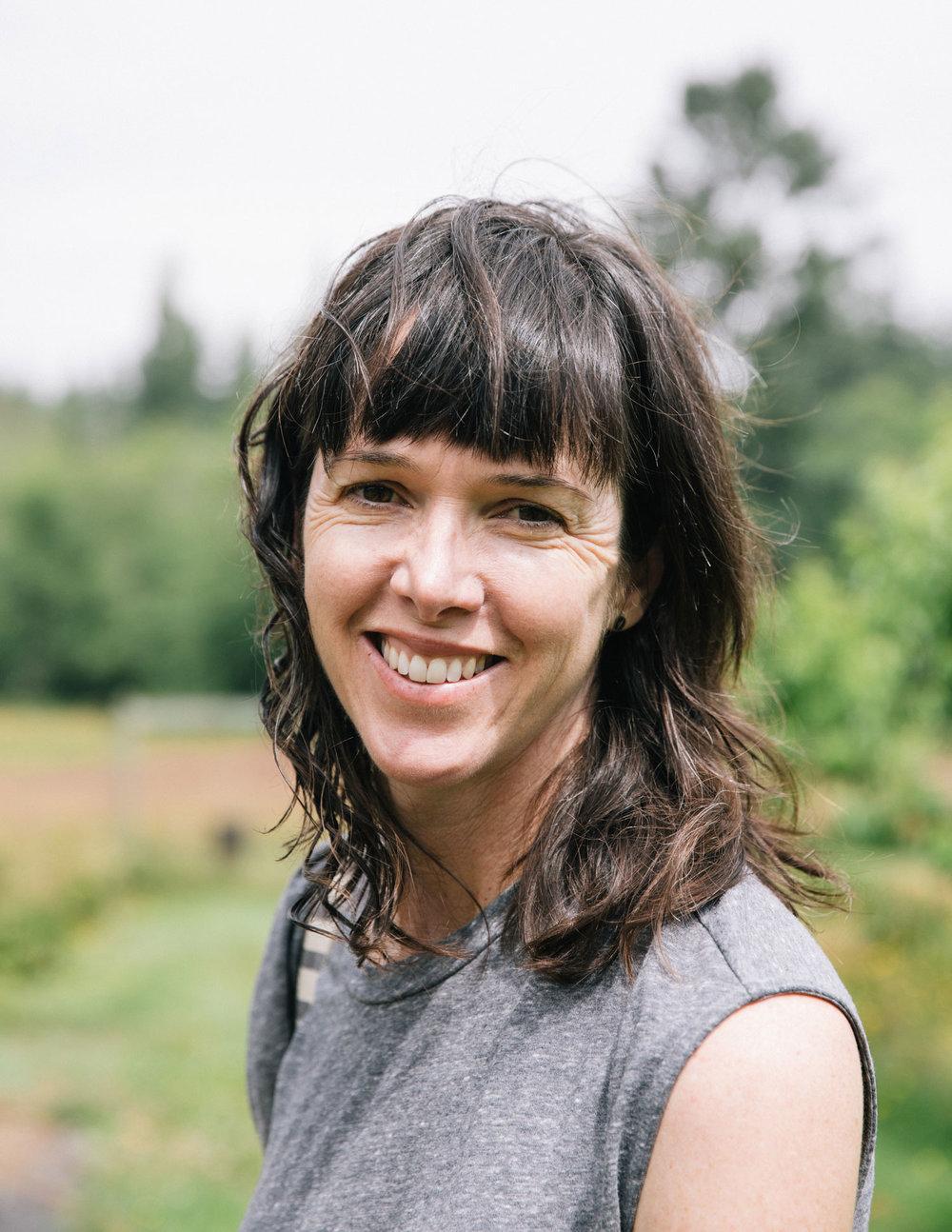 Stephanie Eburah
