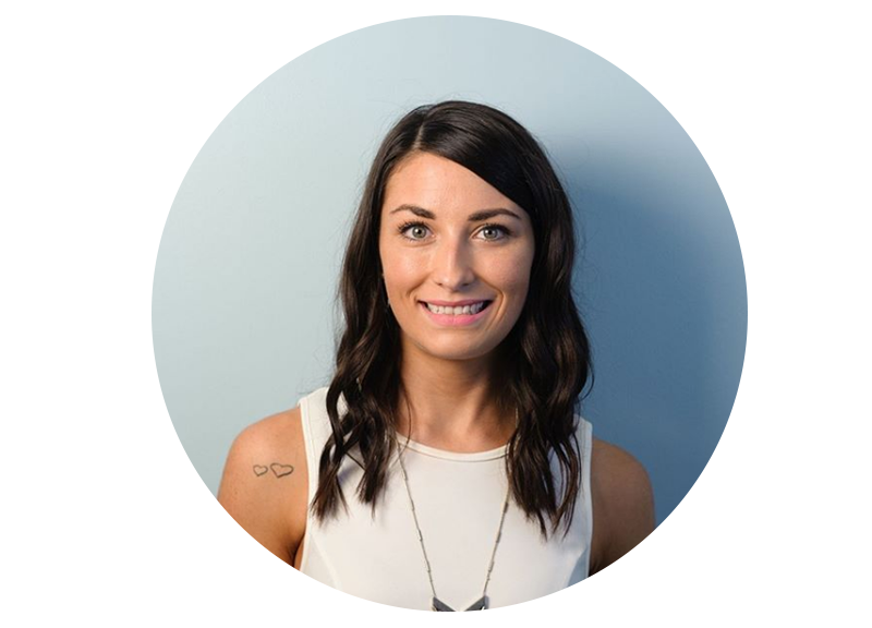 Danielle Zeigler is an SEO + Digital Marketing Strategist who helps passionate business owners STAND OUT (without selling out) in a crowded online space.