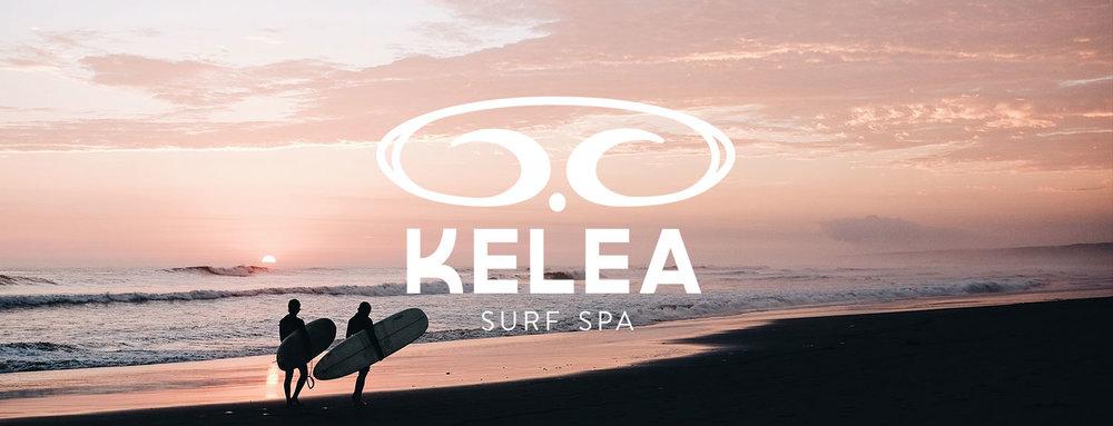 Kelea Surf Spa Portfolio