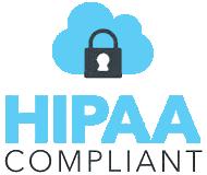 SmartBot360 HIPAA