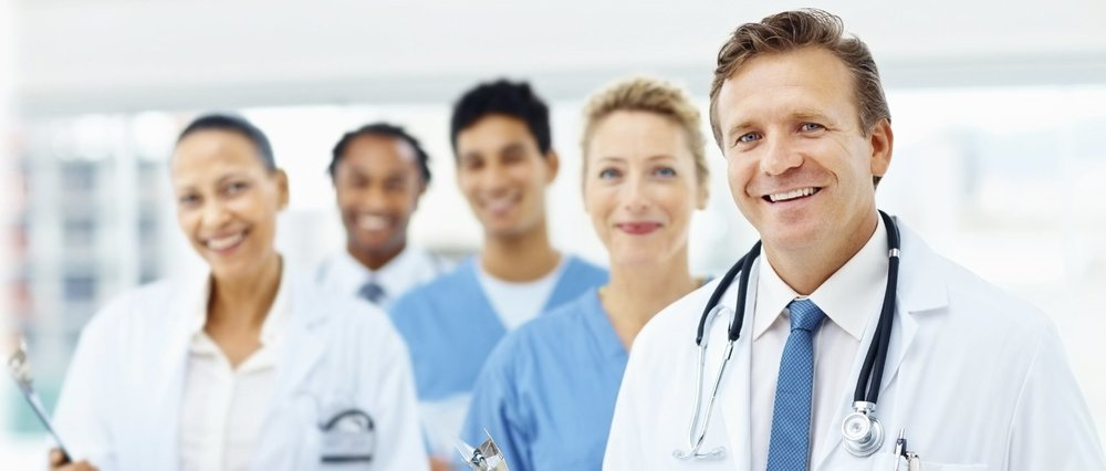 SmartBot360 Healthcare Expertise