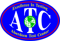 United States Army Aberdeen Test Center