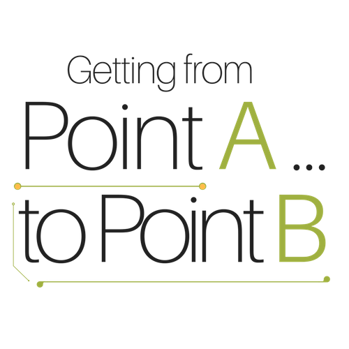 Point A to Point B: A Public Discussion About Our Traffic
