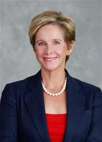Town of Palm Beach Mayor, Gail Coniglio