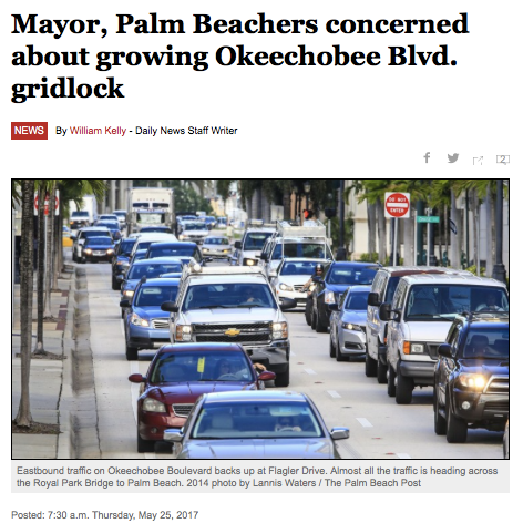 Palm Beach Daily News - 5.17.17
