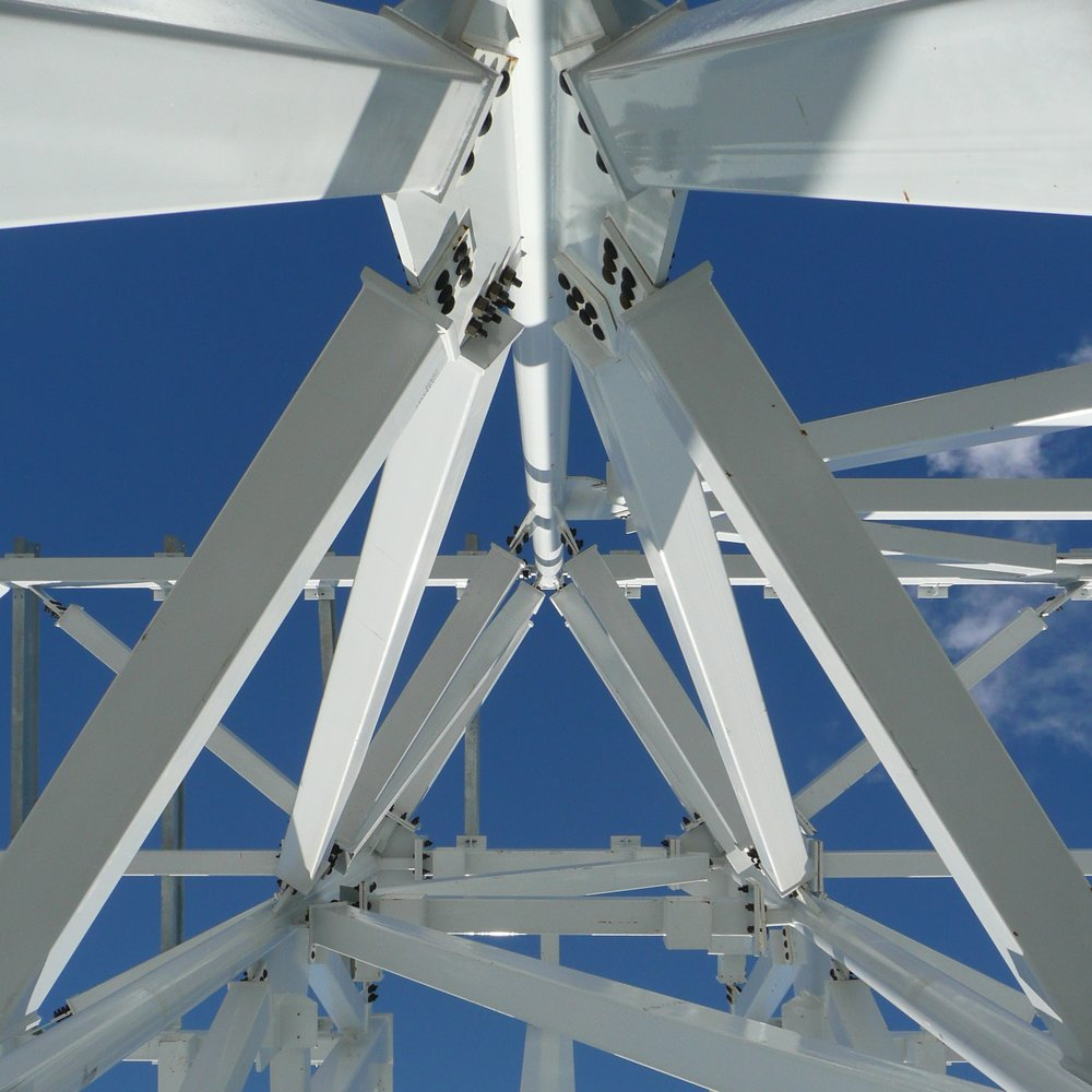CONNECTION DESIGN - • Typical Gravity Connections• Complex Connections• Axial Connections• Vertical Bracing Connections• Moment Connections• Truss Connections• Integrity Connections• Key Element Connections• Blast Connections• Seismic Vertical Bracing Connections• Seismic Moment Connections• HSS Connections• Horizontal Bracing Connections• Torsional Connections• Connections to Embedded PlatesOur projects include:• Northwestern University RWAC, Evanston, IL (3,700 tons)• P&G Perfume Building, Lima, OH (1,000 tons)• MSKCC, New York, NY (10,000 tons)• Brunswick County Power Station, Freeman, VA (1,200 tons)• Showa Denko, Ridgeville, SC (2,400 tons)• CFB/ASU Petawawa, ON (7,000 tons)• Children's Memorial Hospital, Chicago, IL (10,000 tons)• Blue Cross Blue Shield, Chicago, IL (9,000 tons)• East River Science Park, New York, NY (8,500 tons)• 353 North Clark Street, Chicago, IL (7,000 tons)• Block 37, Chicago, IL (7,500 tons)• Kimmel Center for the Performing Arts, Philadelphia, PA (5,000 tons)• New FBI Building, Chicago, IL (2,000 tons)