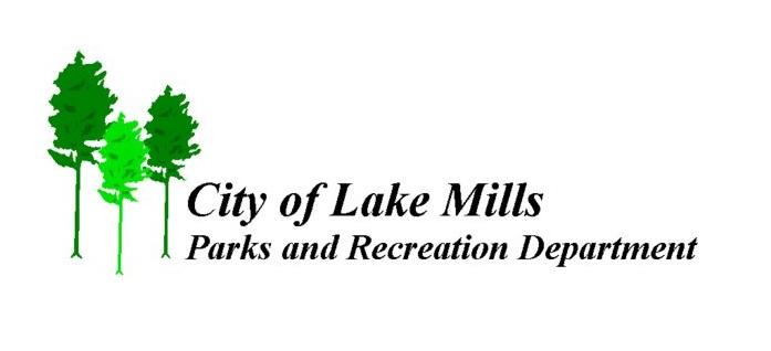 Lake Mills Parks & Rec