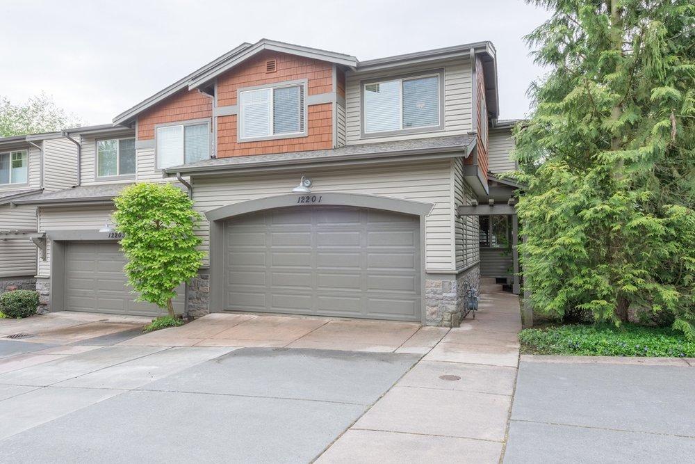 $700,000 - 12201 NE 103rd Lane #C-1 Kirkland, WA 98033