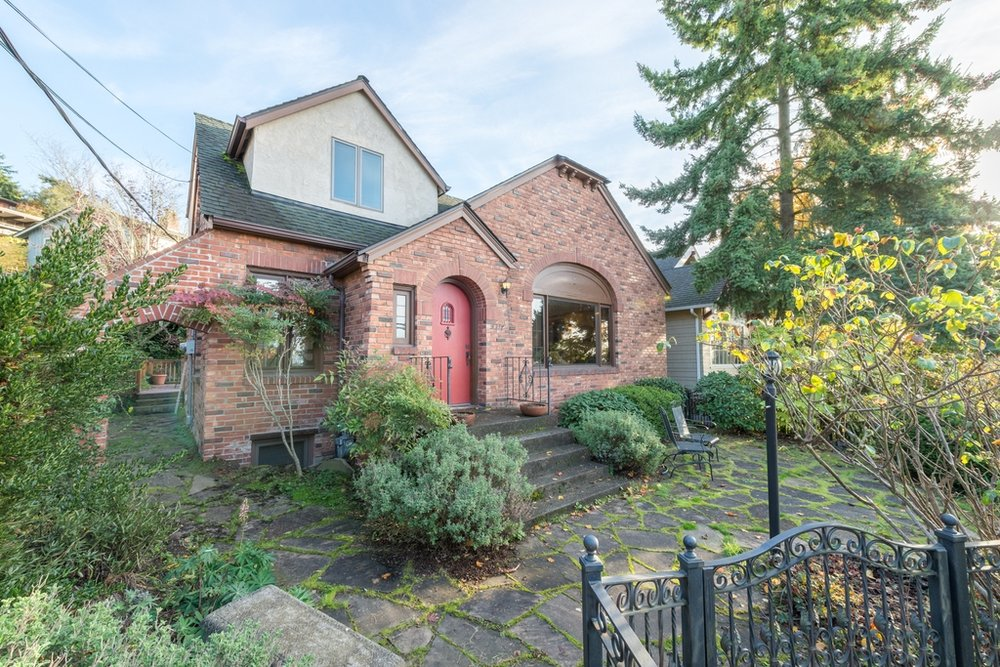 $755,000 - 5317 SW Admiral Way Seattle, WA 98116